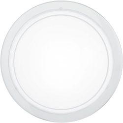 EGLO PLANET 1 Mennyezeti lámpa fehér E27 83153