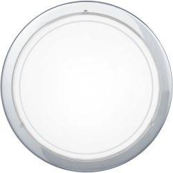 PLANET 1 Mennyezeti lámpa króm E27 83155