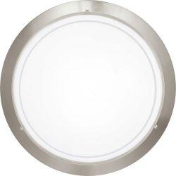 EGLO PLANET 1 Mennyezeti lámpa nikkel E27 83162