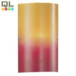 TROY 1 Fali lámpa nikkel E14 83204 KIFUTÓ