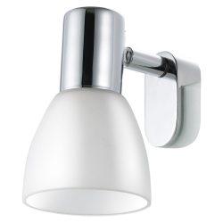 STICKER Fali lámpa króm E14 85832