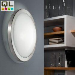 AREZZO Mennyezeti lámpa nikkel E27 87329