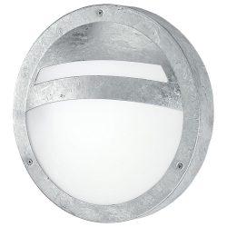 SEVILLA Kültéri fali lámpa acél E27 88119