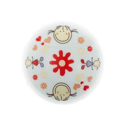 EGLO mennyezeti lámpa JUNIOR 2 Gyermek fehér E27 88973
