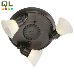 EGLO spot lámpa ALAMO Mennyezeti  barna G9 89061