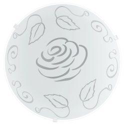 EGLO MARS 1 Mennyezeti lámpa fehér E27 89238