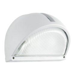ONJA Kültéri fali lámpa fehér E27 89768
