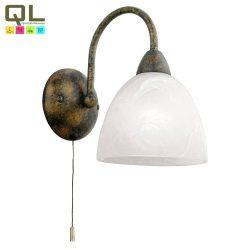 DIONIS Falikar rozsdaszínű E14 89898