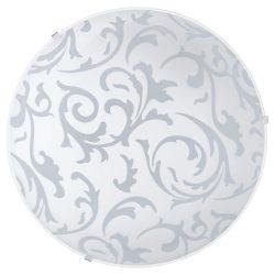 SCALEA 1 Mennyezeti lámpa fehér E27 90043