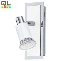 EGLO spot lámpa ERIDAN Mennyezeti  króm LED 90831