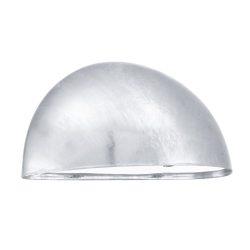 LEPUS Kültéri fali lámpa acél E27 90867