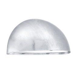 EGLO LEPUS Kültéri fali lámpa acél E27 90867