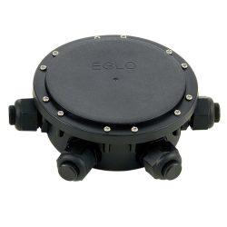 CONNECTOR BOX 6 Kiegészítő fekete 91207