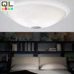 NUBE Mennyezeti lámpa fehér E27 91247