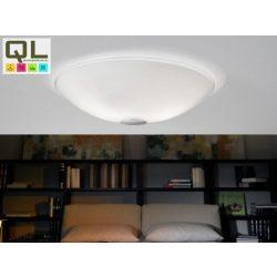NUBE Mennyezeti lámpa fehér E27 91248