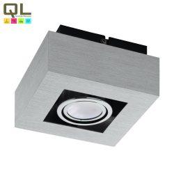 LOKE 1 Süllyesztett, beépíthető lámpa alumínium LED 91352