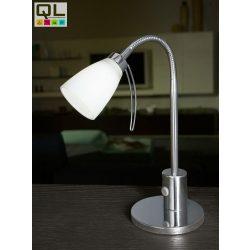 CARIBA 1 Asztali lámpa króm G9 91465