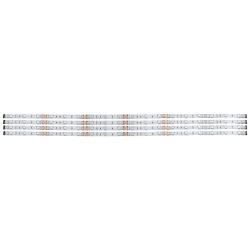 LED STRIPES-FLEX fehér szalag szett 92059