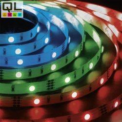 LED STRIPES-BASIC RGB szalag szett távirányítóval 92062