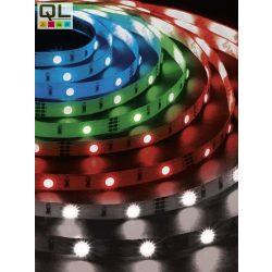 LED STRIPES-FLEX RGB szalag szett távirányítóval 92067