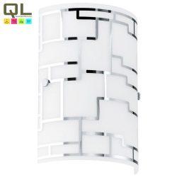 BAYMAN Fali lámpa króm E14 92564