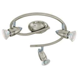 EGLO spot lámpa MAGNUM-LED Mennyezeti  króm LED 92643