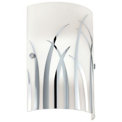 RIVATO Fali lámpa fehér E14 92742