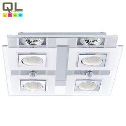 CABO 9 Mennyezeti lámpa króm LED 92876 KIFUTOTT TERMÉK