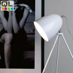 DON Asztali lámpa fehér E27 92889