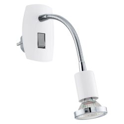 EGLO spot lámpa MINI 4 fali  fehér LED 92934