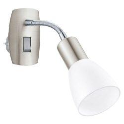 EGLO spot lámpa DAKAR 3 Mennyezeti  króm E14 92935