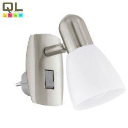 EGLO spot lámpa DAKAR 4 fali  nikkel E14 92938