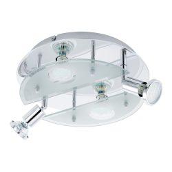 CABO 1 Mennyezeti lámpa króm LED 93085