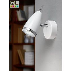 EGLO spot lámpa RICCIO 2 Mennyezeti  fehér LED 93128