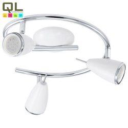 EGLO spot lámpa RICCIO 2 Mennyezeti  fehér LED 93132