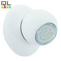 EGLO spot lámpa NORBELLO 3 Mennyezeti  fehér LED 93167