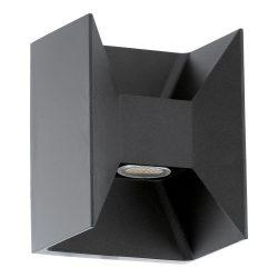 MORINO Kültéri LED lámpa szürke LED-MODUL 93319