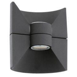 REDONDO Kültéri LED lámpa szürke LED-MODUL 93368