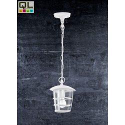 ALORIA Mennyezeti lámpa fehér E27 93402