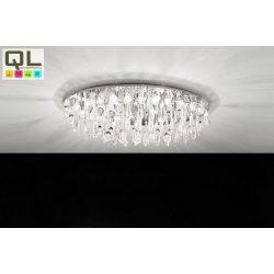 CALAONDA Mennyezeti lámpa króm G9 93414