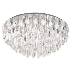 EGLO CALAONDA mennyezeti lámpa 10X33W G9-ECO 93434