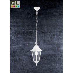 NAVEDO Mennyezeti lámpa fehér E27 93444