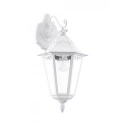 NAVEDO Kültéri fali lámpa fehér E27 93445