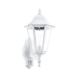 NAVEDO Kültéri fali lámpa fehér E27 93447