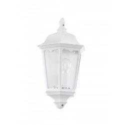 NAVEDO Kültéri fali lámpa fehér E27 93448
