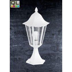 NAVEDO Kültéri állólámpa fehér E27 93451