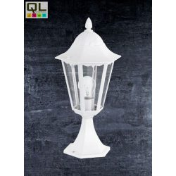 EGLO NAVEDO Kültéri állólámpa fehér E27 93451