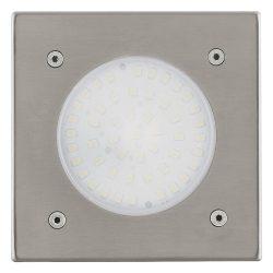 LAMEDO Kültéri LED lámpa acél LED-MODUL 93481
