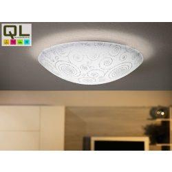 RICONTO 9 Mennyezeti lámpa fehér LED 93536
