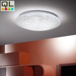 COMPETA 9 Mennyezeti lámpa fehér LED 93643 KIFUTÓ
